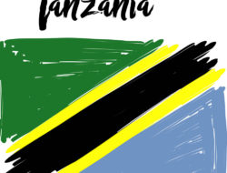 Highlighting Tanzania