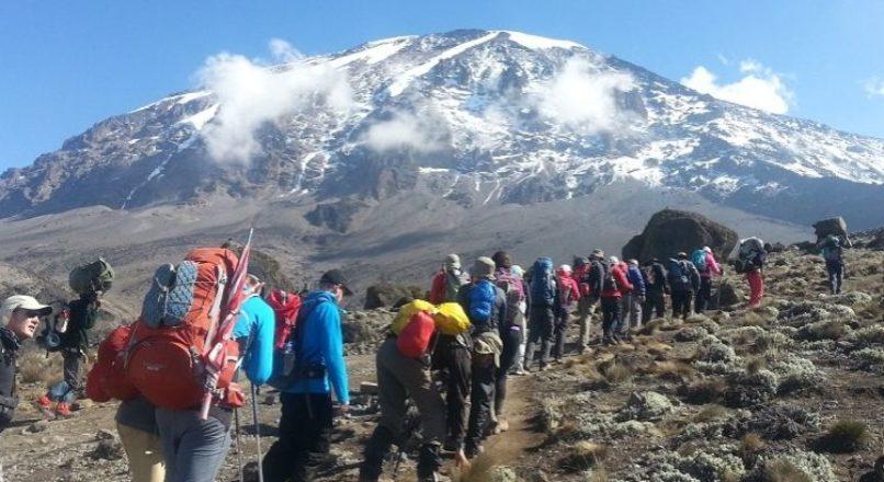 Tips About Kilimanjaro Climb
