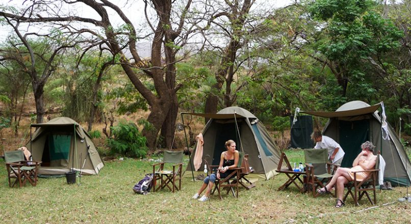 7-Day Flying Safari Uganda and Rwanda