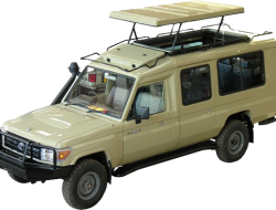 Safari Vehicles Frequently Asked Questions