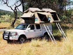 Car Rentals in Botswana