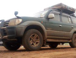 Car Rentals in Uganda – Africa