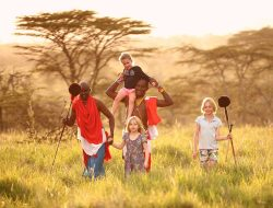 Kenya Family Holidays Safaris