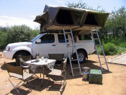 Car Rentals in Namibia – Africa