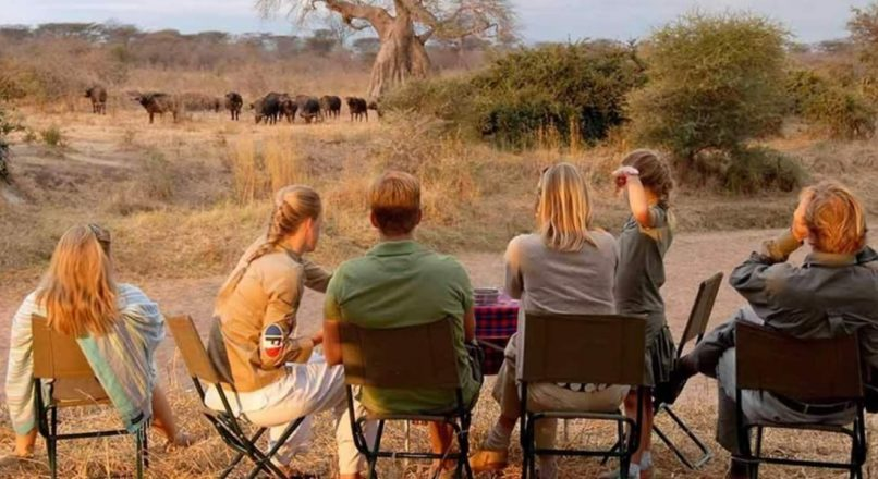 No quarantine for tourists arriving in Kenya
