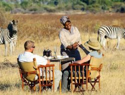 5-Days Kenya Budget Private Safari