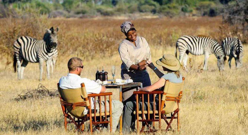 5-Days Kenya Budget Private Safari