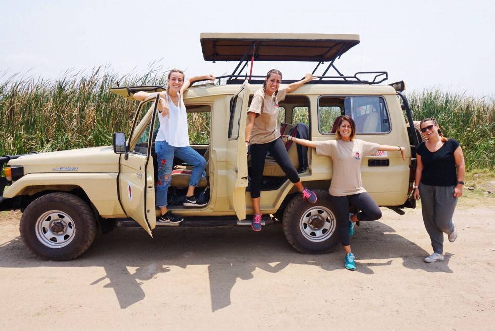 How to Plan Your First Safari